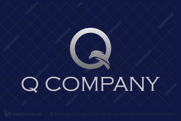 All Logos   Lett...Q Letter Logo