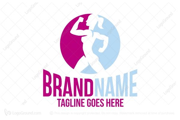 ladies gym logos - photo #13