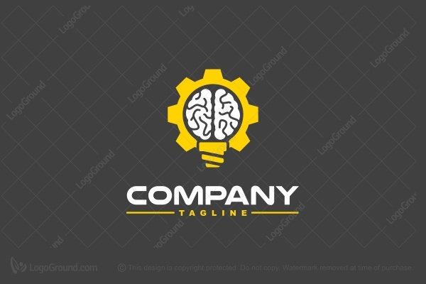 Logo for sale: Mindworks Logo