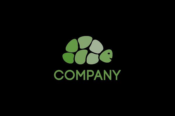 Stone Turtle Logo