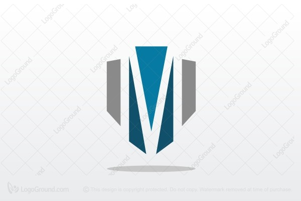 m shield logo