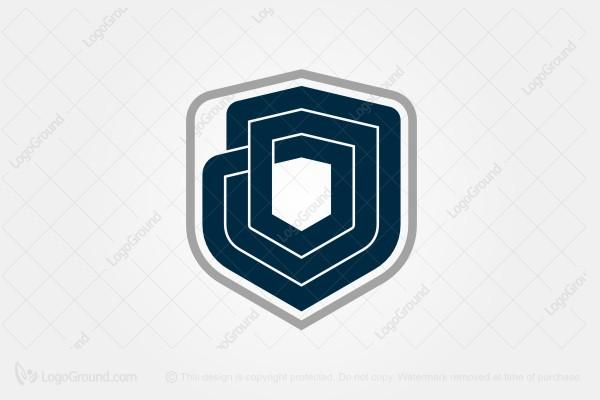 Logogroup - Shield Logo