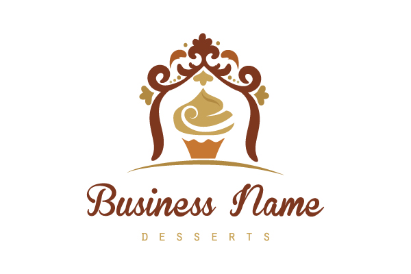 sweet entrance desserts logo
