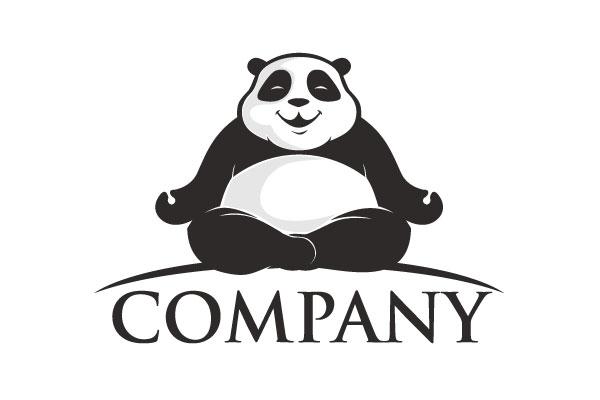 The 20 Best Panda Logos