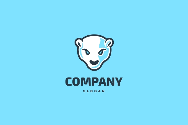 Logo for sale: Polar  Logo