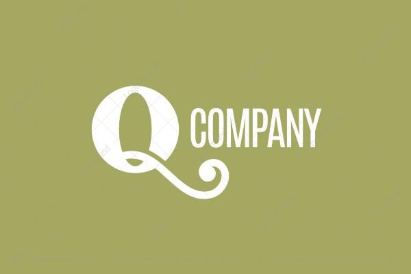 Buy Logos   Logo...Q Letter Logo