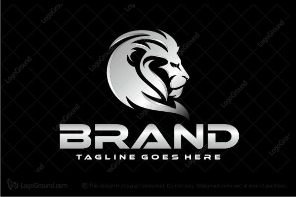 logo with silver lion wwwimgkidcom the image kid has it