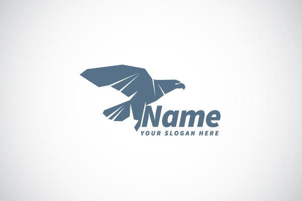 Buy Logos > ... Eagle Logo For Sale