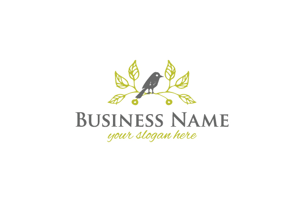 Logo for sale: Little Bird Logo