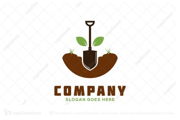 Landscape logo for Landscape design logo