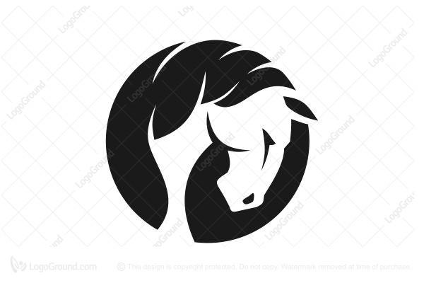 car logo with horse in circle wwwimgkidcom the image