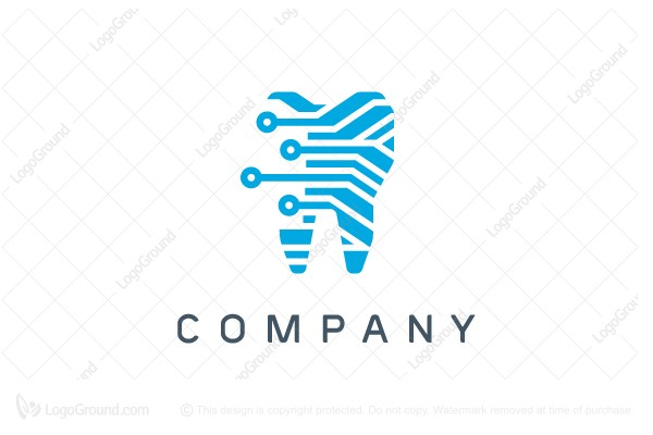 Dental Lab Logo