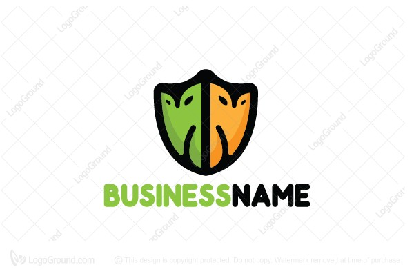 Logo for sale: Owl Guards  Logo