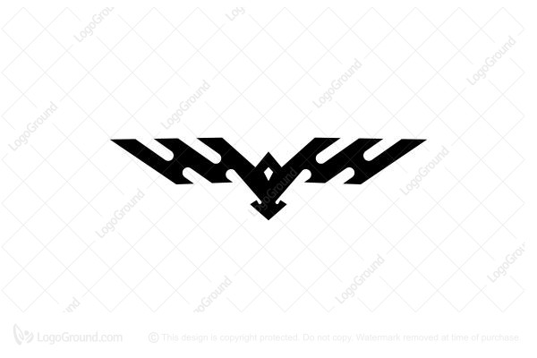 Crow logo logo logo for sale crow logo logo sciox Choice Image