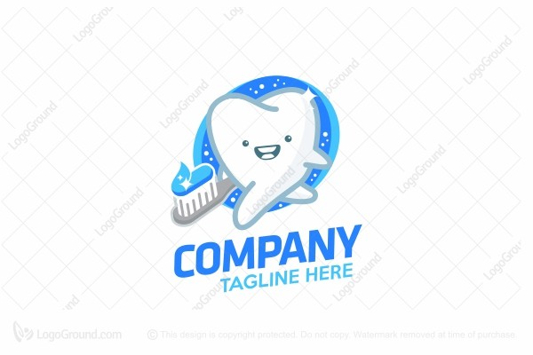 Logo for sale: Smily Dental Logo