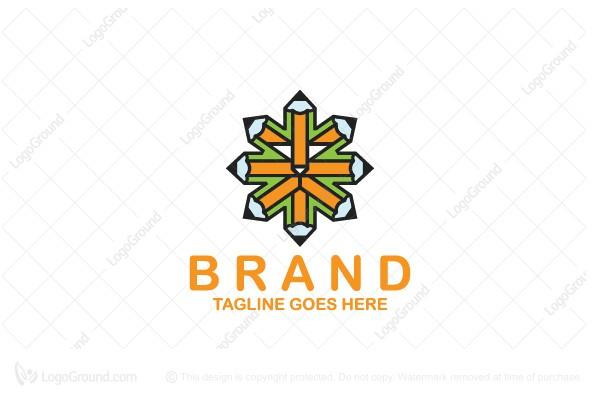 yellow lion logo - photo #33