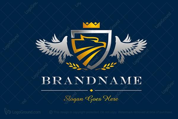 golden eagle brand logo