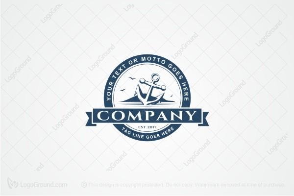 20 great anchor logos