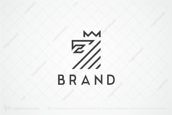Logo for sale: Simple Griffin Logo