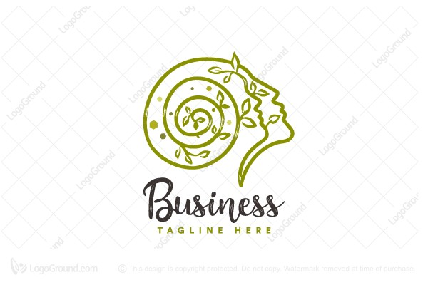 Logo for sale: Creative Minds Logo