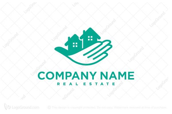 Real Estate Development Logo : Real estate developer logo