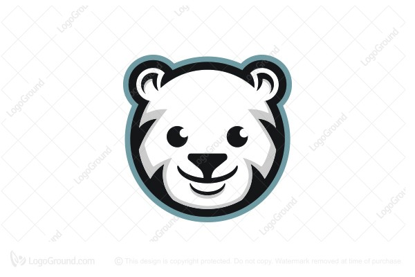 Logo for sale: Polar Bear Logo