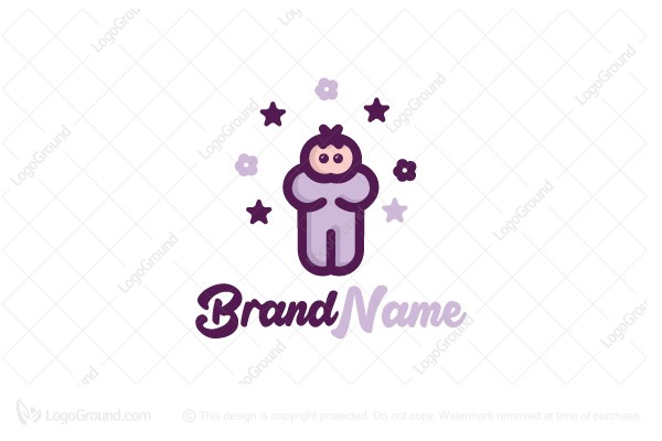 Logo for sale: Le Bebe Logo