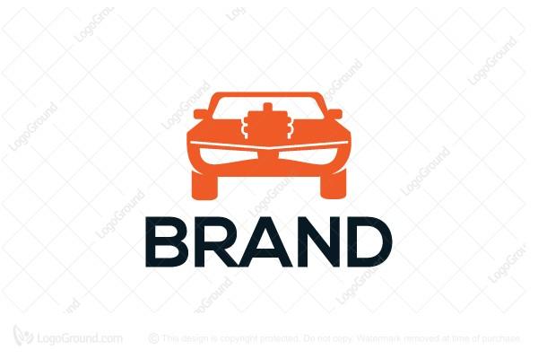 Muscle Cars Logo