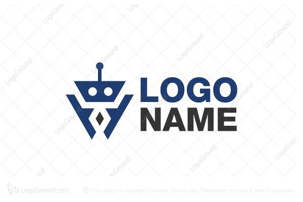robotic intelligence logo