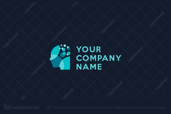 Logo for sale: Digital Logo