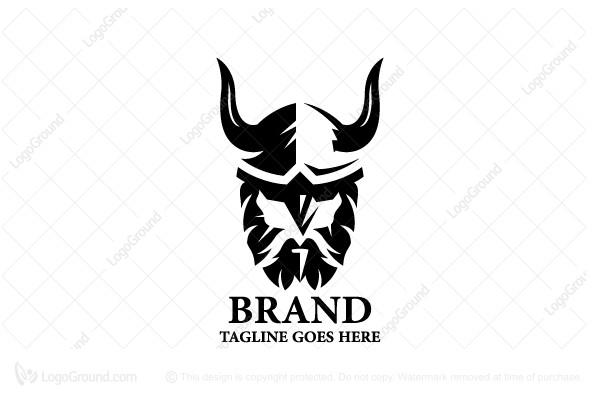 Viking Security Logo