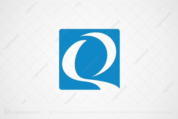 logo      ...Q Letter Logo