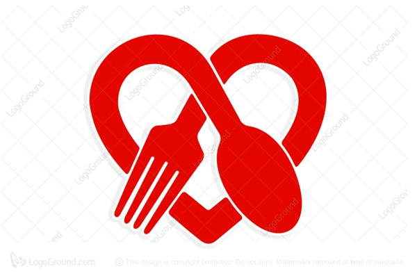 Love To Eat Logo