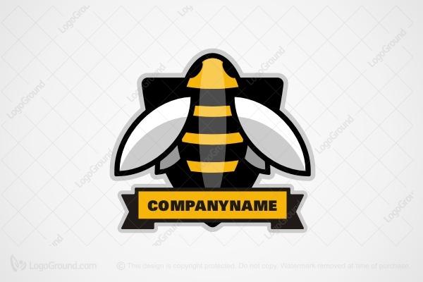 It Bee Logo Joy Studio Design Gallery Best Design