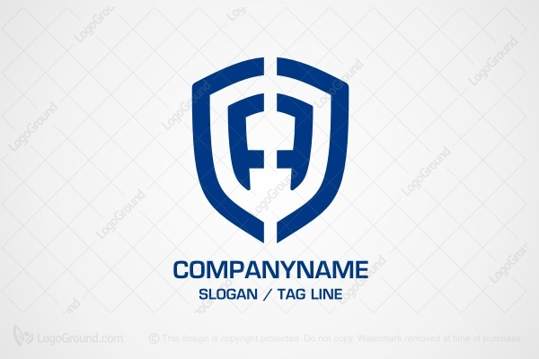 Protection Shield Logo Images Stock Photos amp Vectors