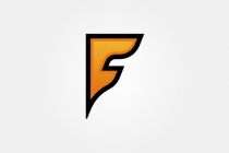 Flaming F Logo