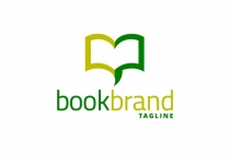 Book Talk Logo