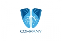 Lung Care Logo