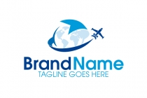 Global Airplanes Logo