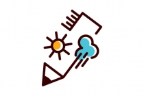 Weather Report  Logo