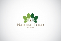 Natural Home Logo