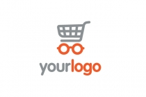 Smart Cart Shopping Logo