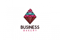 Diamond Bakery Logo