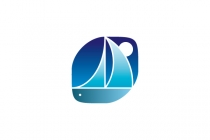 Night Sailing Logo