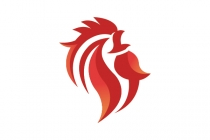 Hot Chicken Logo
