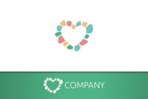 Heart Heathy  Logo
