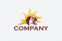 Sun Real Estate  Logo