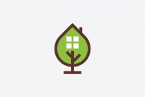 Tree Real Estate Logo