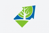 Tree Advancing Logo