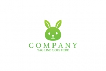 Eco RabbitLogo